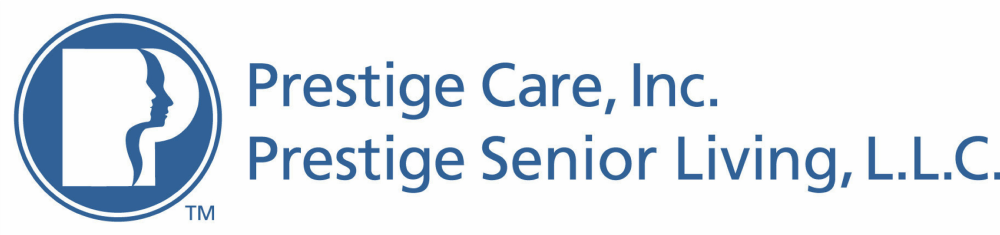Prestige Care Logo